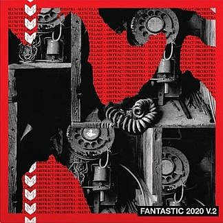 Fantastic 2020 V.2(Pre-order: Due 14th Feb 2020)