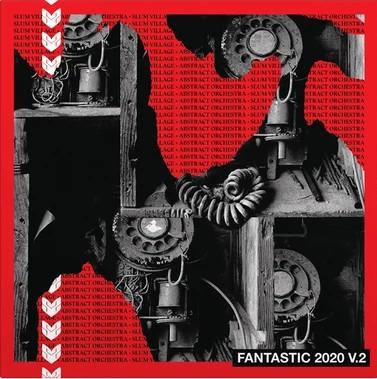 Fantastic 2020 V.2(Pre-order: Due 14th Feb 2020)