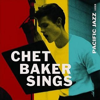 Chet Baker Sings (180Gm Analogue - Tone Poet Series)  (Pre-order: Due 28th Feb 2020)