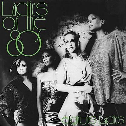 Ladies Of The Eighties (Pre-Order: Due 28Th Feb 2020)