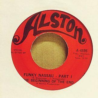 Funky Nassau (Part 1 & 2)