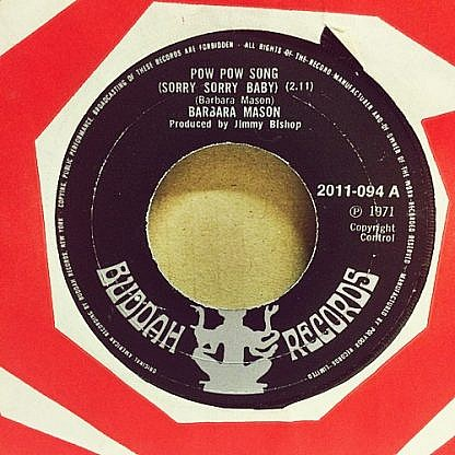 Pow Pow (Sorry Sorry Baby) / Your Old Flame
