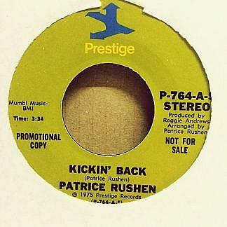 Kickin' Back