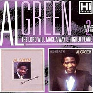 The Lord Will Make A Way/ Higher Plane