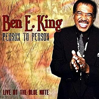 Person To Person - Live At The Blue Note