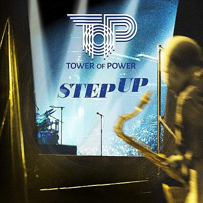 Step Up (Pre-order: due 20th March 2020)