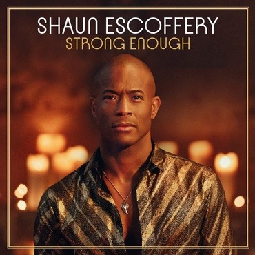 Strong Enough (Pre-order: Due 3rd April 2020)