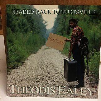 Headed Back To Huntsville