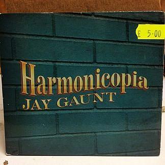 Harmonicopia