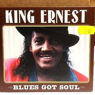 Blues Got Soul