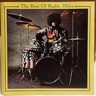 Best Of Buddy Miles