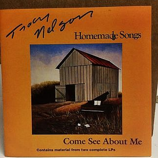 Homemade Songs - Come See About Me