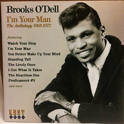 I'M Your Man The Anthology 1963 - 1972
