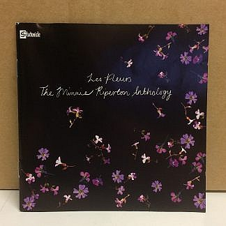 Les Fleurs The Minnie Riperton Anthology