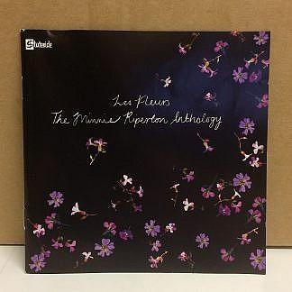 Les Fleurs The Minnie Riperton Anthology