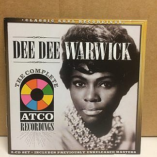 The Complete Atco Recordings