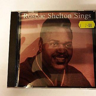Roscoe Shelton Sings