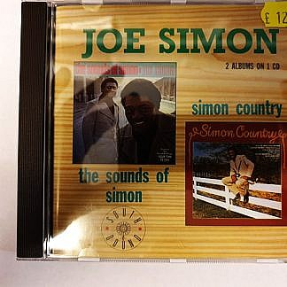 The Sounds Of Simon/ Simon Country