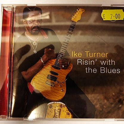 Risin With The Blues