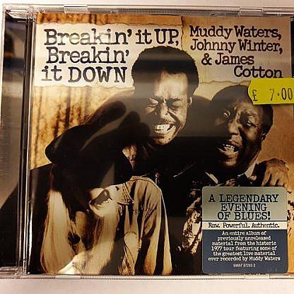Breakin It Up Breakin It Down