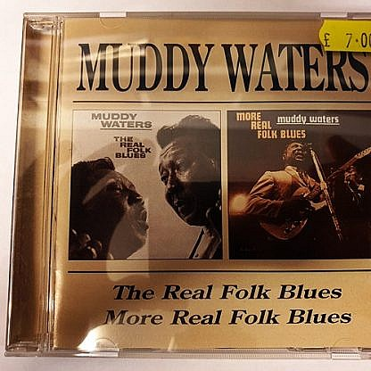 The Real Folk Blues/ More Real Folk Blues