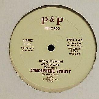 Atmosphere Strutt