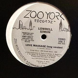 Love Massage