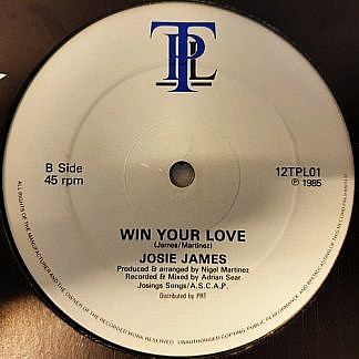 Call Me (When You Need My Love) / Win Your Love