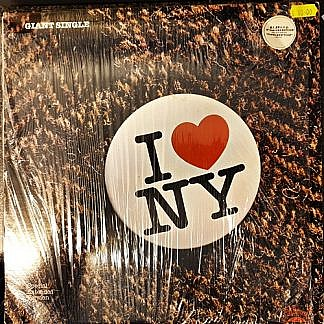 I Love New York (A Tom Moulton Mix)