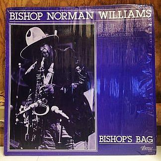 Bishop'S Bag