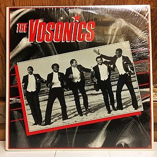 The Vosonics