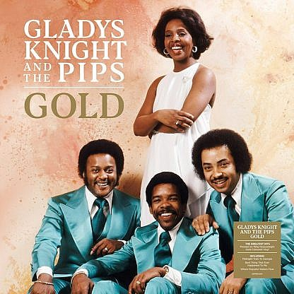 Gold (180Gm Gold Vinyl)