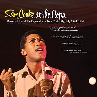 At The Copa (180Gm) (Pre-order: Due 3rd April 2020)