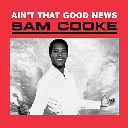 Ain'T That Good News (180Gm) (Pre-order: Due 3rd April 2020)