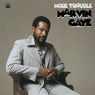 More Trouble (Pre-order: Due 3rd April 2020)