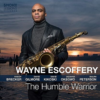 The Humble Warrior (Pre-order: Due 10th April 2020)