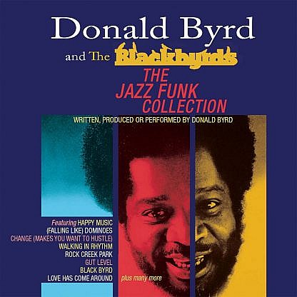 The Jazz Funk Collection: 3Cd Digipak (Pre-order: Due 17th April 2020)