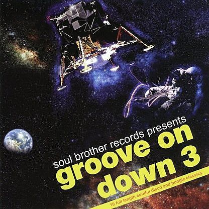 Groove On Down 3
