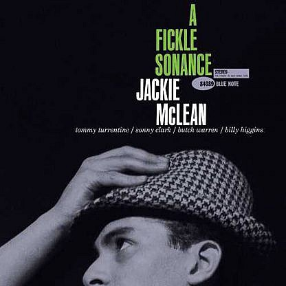 A Fickle Sonance (180Gm)