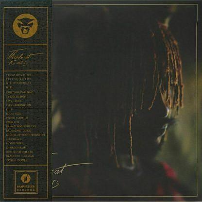 It Is What It Is (Deluxe Gatefold Clear Vinyl)