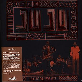 Live At The East 1973 (Plus Booklet)