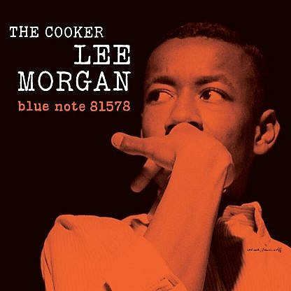 The Cooker (Tone Poet Edition) (Pre-order: Due 24th April 2020)