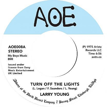 Turn Off The Lights/Fuel The Fire