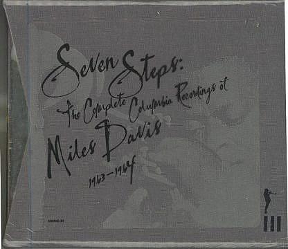 Seven Steps : Complete 63-64