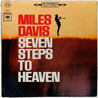 Seven Steps To Heaven + Extra Tracks