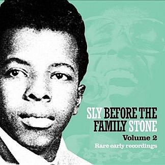Sly Before The Family Stone, Vol. 2