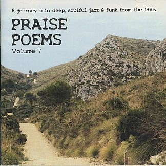 Praise Poems Volume 7