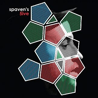 Spaven'S 5Ive (Limited Edition Clear Vinyl)