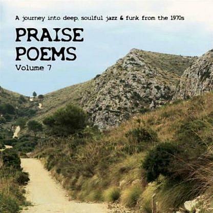 Praise Poems Volume 7
