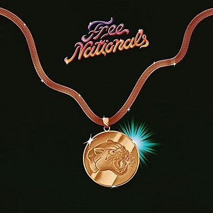 Free Nationals (Pre-Order: 5Th June 2020)
